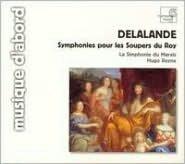 Delalande: Symphonies pour les Souper du Roy