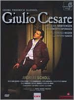 Giulio Cesare (Royal Danish Theater)