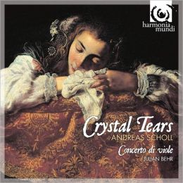 Crystal Tears [CD+DVD]