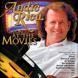 Andre Rieu At The Movies