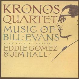 Music of Bill Evans
