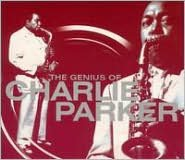 The Genius of Charlie Parker [Savoy 2 CD]