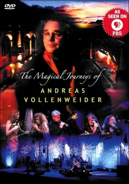 The Magical Journeys of Andreas Vollenweider