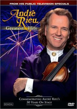 André Rieu: Greatest Hits