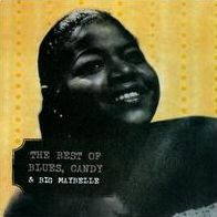 The Best of Blues, Candy & Big Maybelle