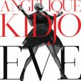 CD Cover Image. Title: Eve, Artist: Angelique Kidjo