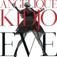 CD Cover Image. Title: Eve [B&N Exclusive], Artist: Angelique Kidjo