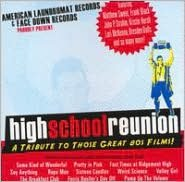 High School Reunion: A Tribute to Those Great 80's Films!