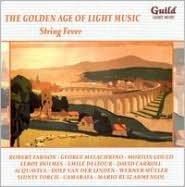 The Golden Age of Light Music: String Fever