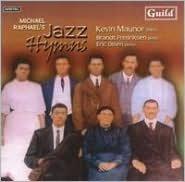 Michael Raphael's Jazz Hymns