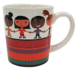 Unicef Mug - Kids Design