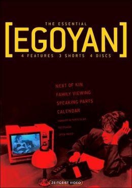 Essential Egoyan
