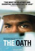 Video/DVD. Title: The Oath