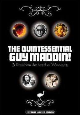 Quintessential Guy Maddin!