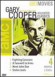 Amc Movies: Gary Cooper Hollywood Classics