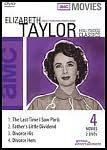 Amc Movies: Elizabeth Taylor Hollywood Classics