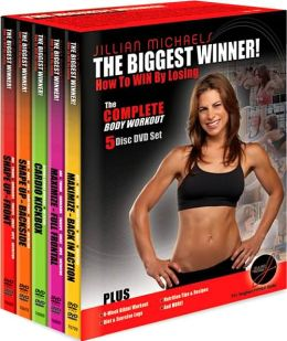 The Biggest Winner! How to Win By Losing - Complete Body Workout