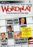 Video/DVD. Title: Wordplay
