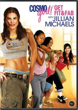 Get Fit & Fab With Jillian Michaels