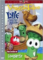 Veggie Tales: Lyle the Kindly Viking - A Lesson in Sharing