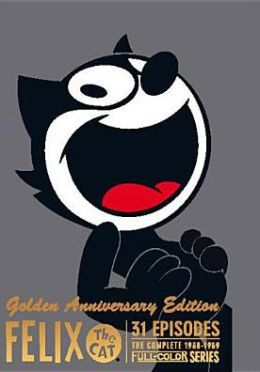 Felix The Cat: Complete Series
