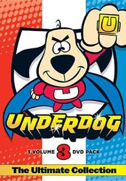 Underdog: Ultimate Collection