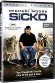 Video/DVD. Title: Sicko