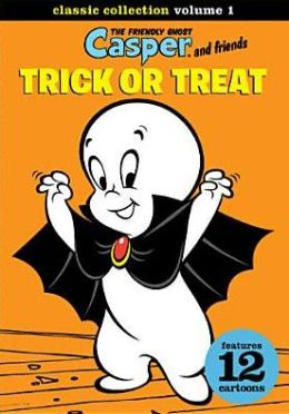 Casper: Trick Or Treat