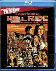 Video/DVD. Title: Hell Ride