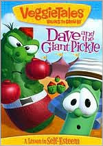 Dave & The Giant Pickle
