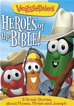 Heroes Of The Bible 3