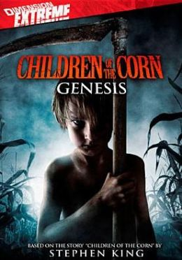 Children of the Corn: Genesis