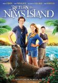 Video/DVD. Title: Return to Nim's Island