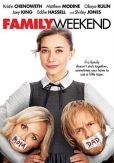 Video/DVD. Title: Family Weekend