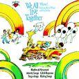 CD Cover Image. Title: We All Live Together, Artist: Greg & Steve