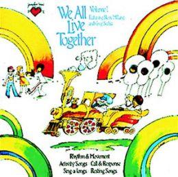 We All Live Together