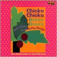 Chicka Boom Boom and Other Coconutty Songs