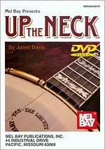 Janet Davis: Up the Neck