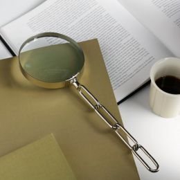 Orson Link Magnifying Glass