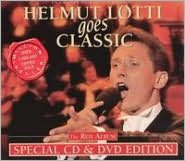 Helmut Lotti Goes Classic: The Red Album