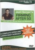 Video/DVD. Title: Joel Harper's Firming After 50