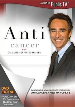 Anticancer with Dr. David Servan-Schreiber