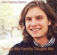 Songs My Family Taught Me