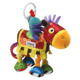 Lamaze Baby Development Toy - Sir Prance-A-Lot
