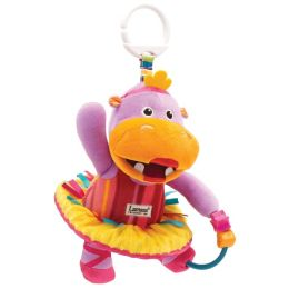 Tomy International, Inc Lamaze Lulu in a Tutu Play & Grow