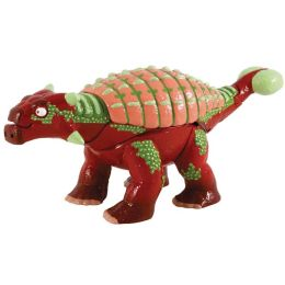 Dinosaur Train - InterAction Hank Ankylosaurus