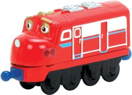 Chuggington Die Cast - Wilson