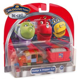 Chuggington Die Cast - Hodge & Hopper Cars