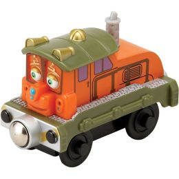 Chuggington Wood Train - Calley