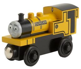 Thomas & Friends Wooden Railway - Duncan